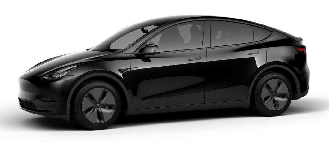 """Tesla presenta el Model Y, SUV eléctrico """"para las masas"""" 36"""