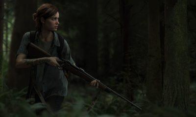 The Last of Us Part II: un minorista le pone fecha de lanzamiento 61