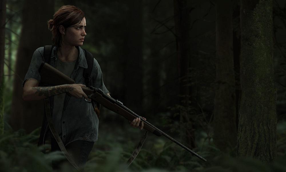 The Last of Us Part II: un minorista le pone fecha de lanzamiento 29