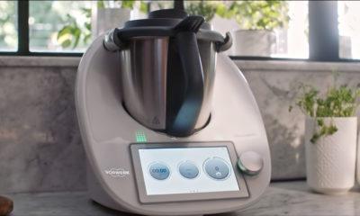 Thermomix TM6 Robot de Cocina