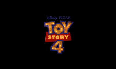 Toy Story 4 Trailer Oficial