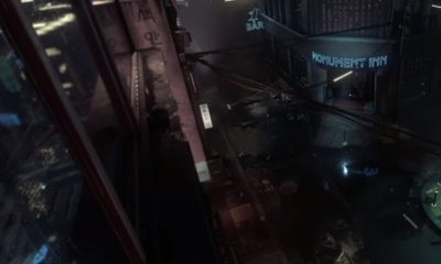 CryTek lleva el trazado de rayos universal al CryEngine: soporte de DirectX 12 y Vulkan 38