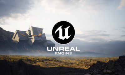 Unreal Engine 4 Demo GDC 2019