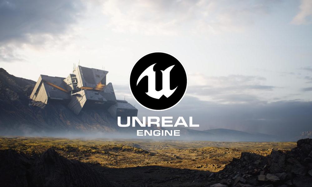 Unreal Engine 4: una demo con trazado de rayos y fotorrealismo » MC