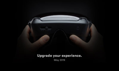 Valve Index Gafas VR PC Steam