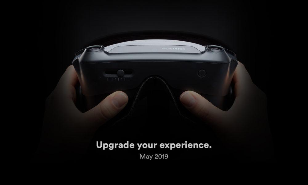 Valve Index Gafas VR PC Steam