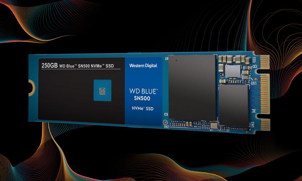 La serie WD Blue da el salto al protocolo NVMe: SSDs de alto rendimiento 31