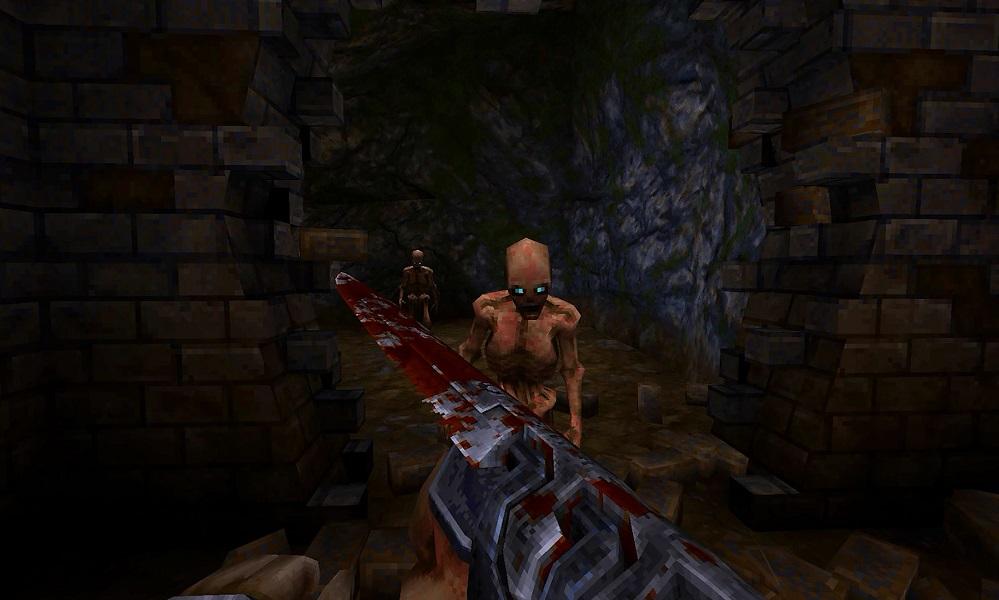WRATH: Aeon of Ruin, lo nuevo de 3D Realms funcionará con 3DFX 28