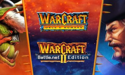 Warcraft y Warcraft II llegan a Good Old Games: dos clásicos inolvidables 28