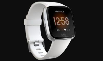 Wearables Fitbit