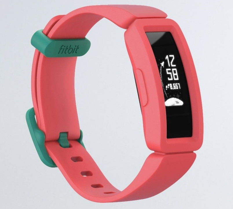 Wearables Fitbit