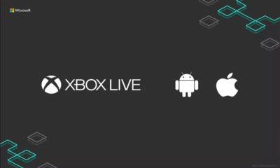 Xbox Live se abre a iOS y Android: Microsoft va a por todas 34