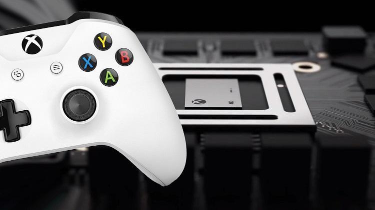 Xbox Scarlett y PS5: características, precio y lanzamiento, te contamos todo lo que sabemos 33