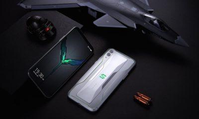 Xiaomi Black Shark 2: especificaciones y precio de este nuevo smartphone gaming 29
