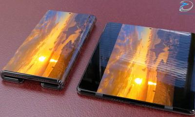 smartphone plegable de Xiaomi