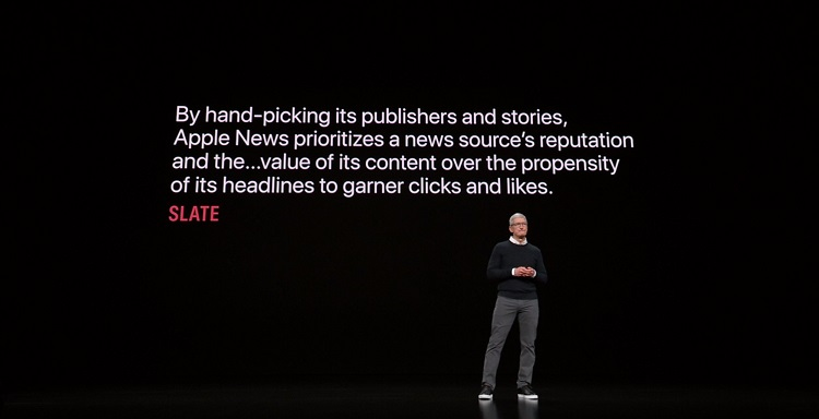 Apple News+: disfruta de tus revistas favoritas en tu iPhone o iPad 47