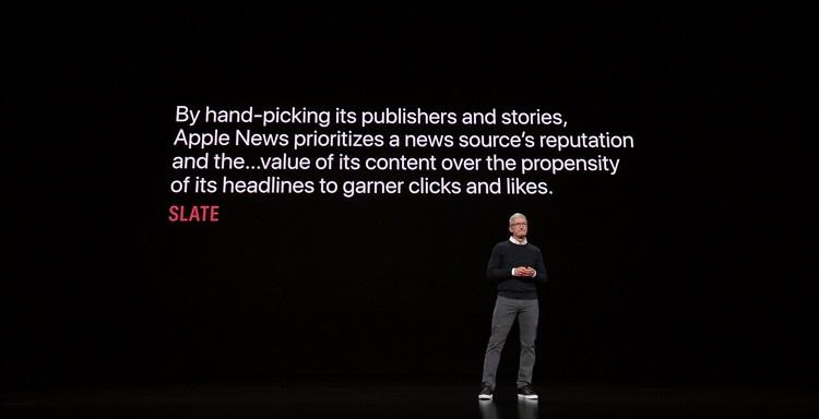 Apple News+: disfruta de tus revistas favoritas en tu iPhone o iPad 43