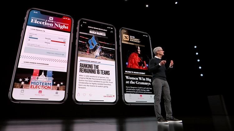 Apple News+: disfruta de tus revistas favoritas en tu iPhone o iPad 47