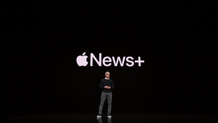 Apple News+: disfruta de tus revistas favoritas en tu iPhone o iPad 39