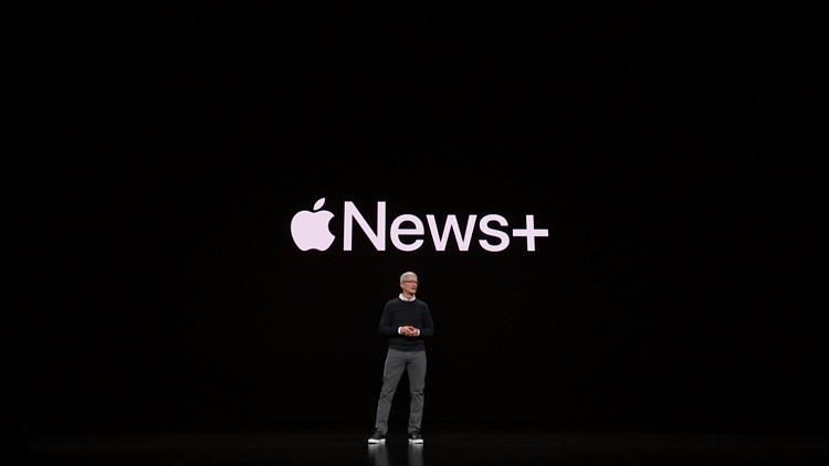 Apple News+: disfruta de tus revistas favoritas en tu iPhone o iPad 35