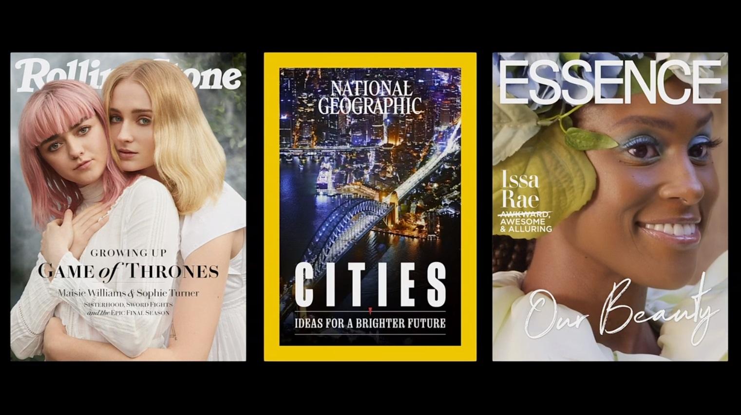 Apple News+: disfruta de tus revistas favoritas en tu iPhone o iPad 37