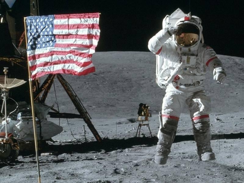 Diez cosas interesantes sobre la Luna que quizá desconocías 40