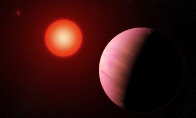 La NASA está simulando atmósferas alienígenas en estudios de exoplanetas 41