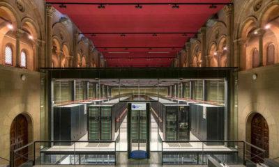 Barcelona, candidata a albergar uno de los dos mayores supercomputadores de la UE 29
