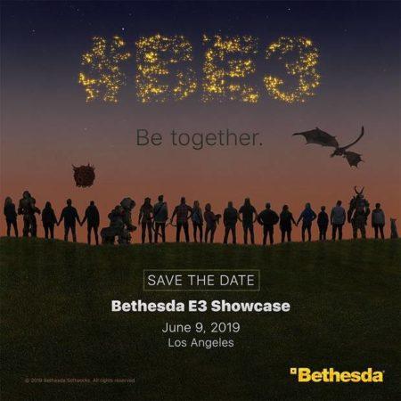 Bethesda confirma su presencia en el E3 2019 para el 9 de junio 32