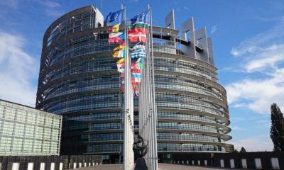 El Parlamento Europeo da luz verde a la polémica directiva sobre derechos de autor 46