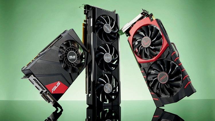 Tarjetas gráficas: guía de compras actualizada con lo mejor de NVIDIA y AMD 48