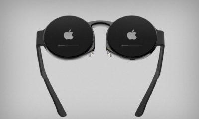 Las gafas de realidad aumentada de Apple funcionarán unidas al iPhone 73