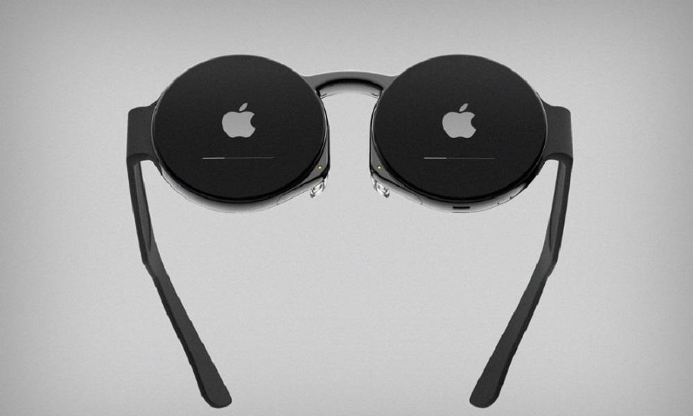 Las gafas de realidad aumentada de Apple funcionarán unidas al iPhone 28