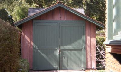 HP comenzó en un garaje