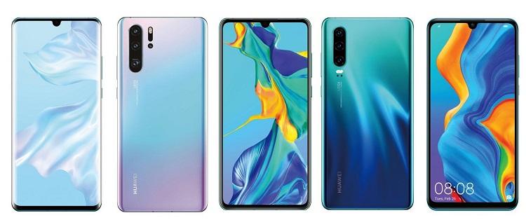 Huawei P30 y Huawei P30 Pro: especificaciones y precio 32