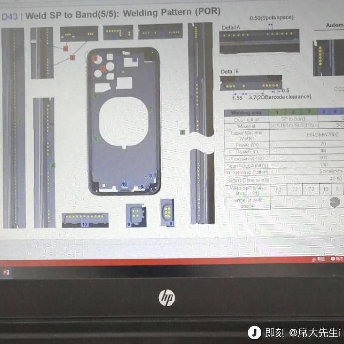 El iPhone 11 tendrá tres cámaras traseras, Apple sube el listón 29