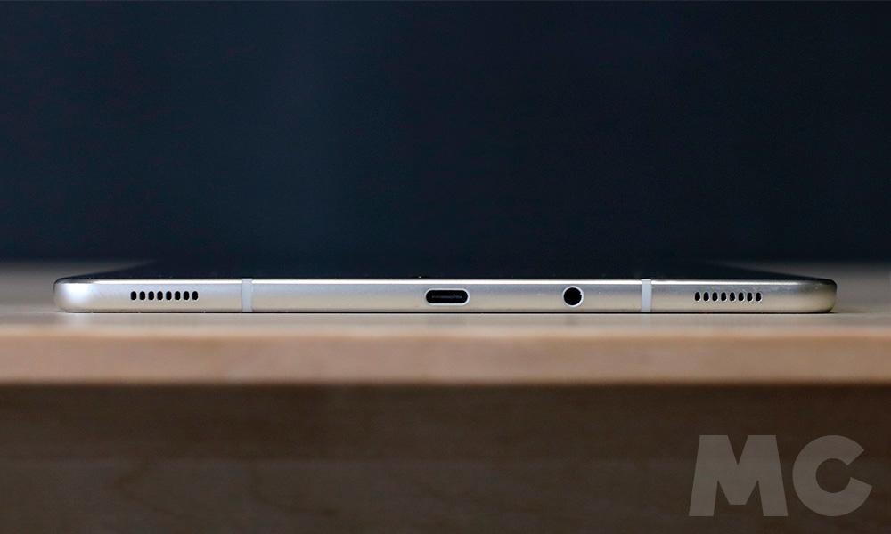 Samsung Galaxy Tab S4, análisis 35