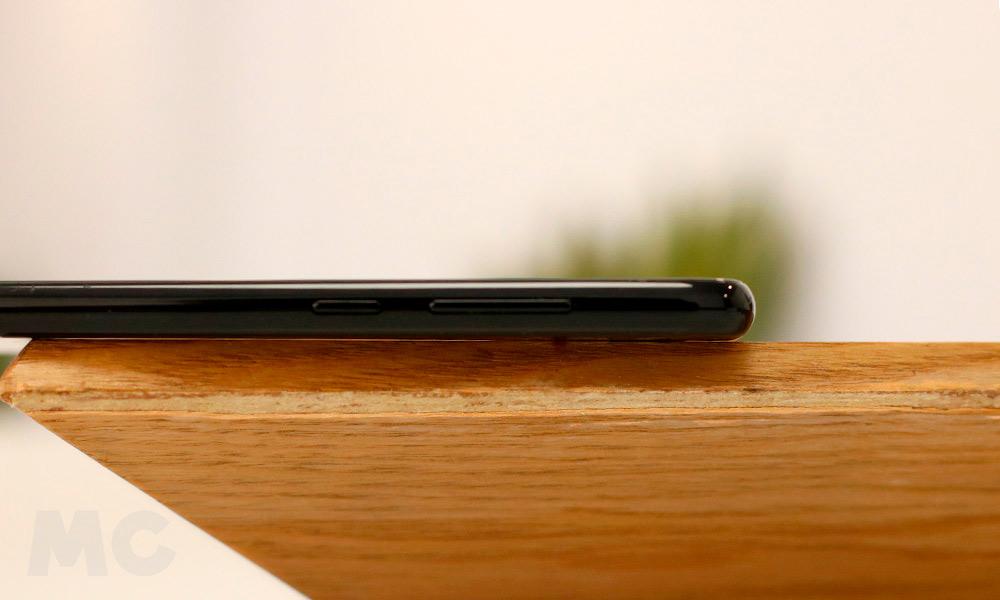 Nokia 5.1 Plus, análisis: Contención y rendimiento 33