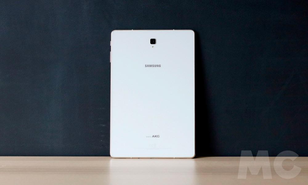 Samsung Galaxy Tab S4, análisis 33