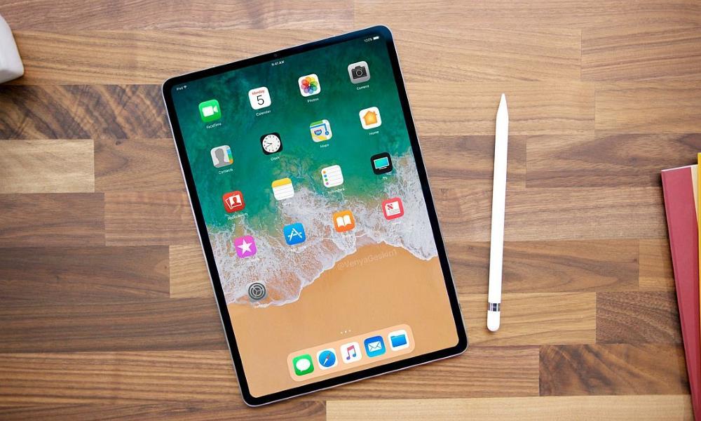 Una filtración revela un nuevo iPad mini 5 y un iPad más barato 39