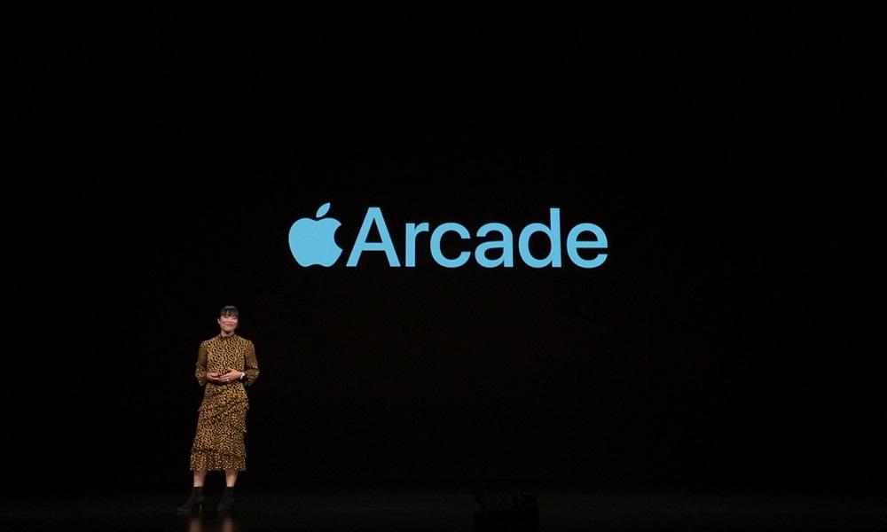 Apple podría revelar su servicio de suscripción de juegos