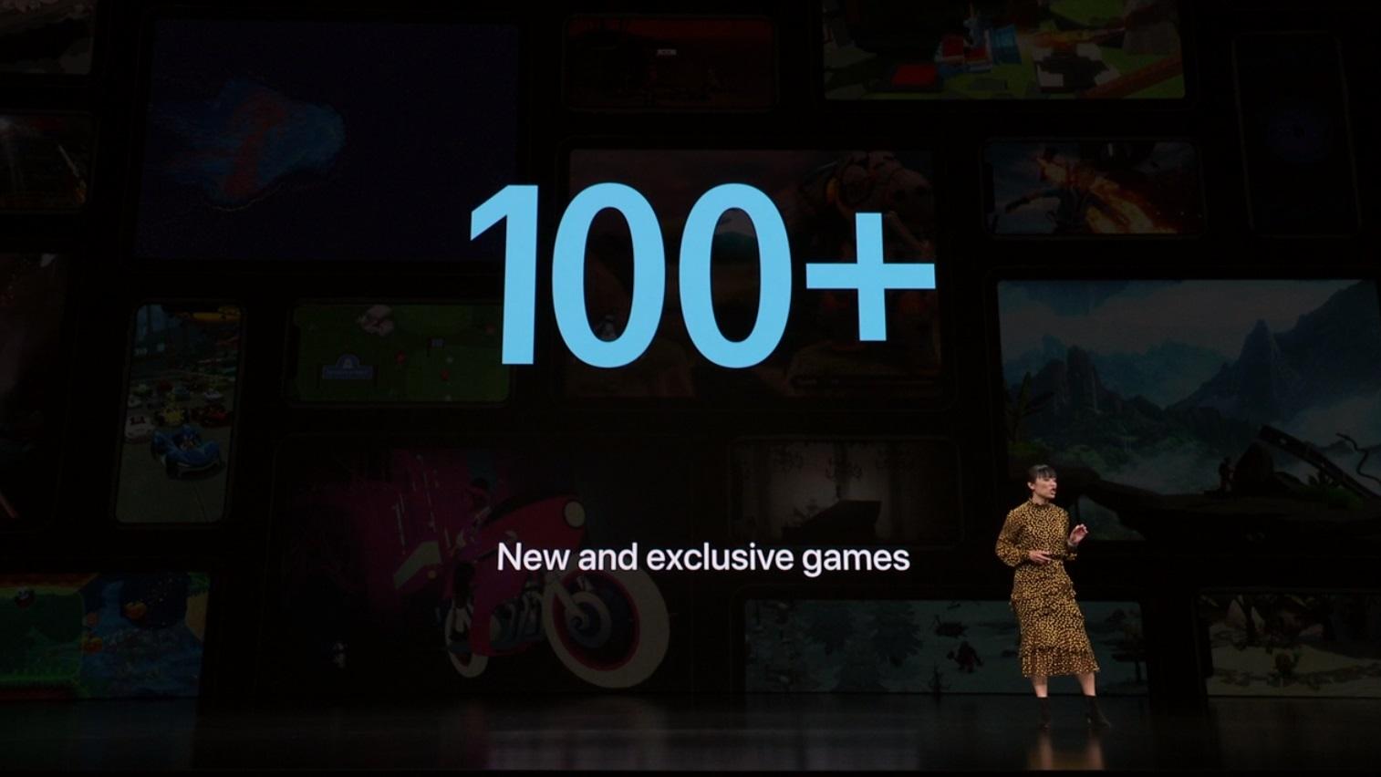 Apple Arcade: así es el Netflix de videojuegos de Apple, un proyecto interesante 37