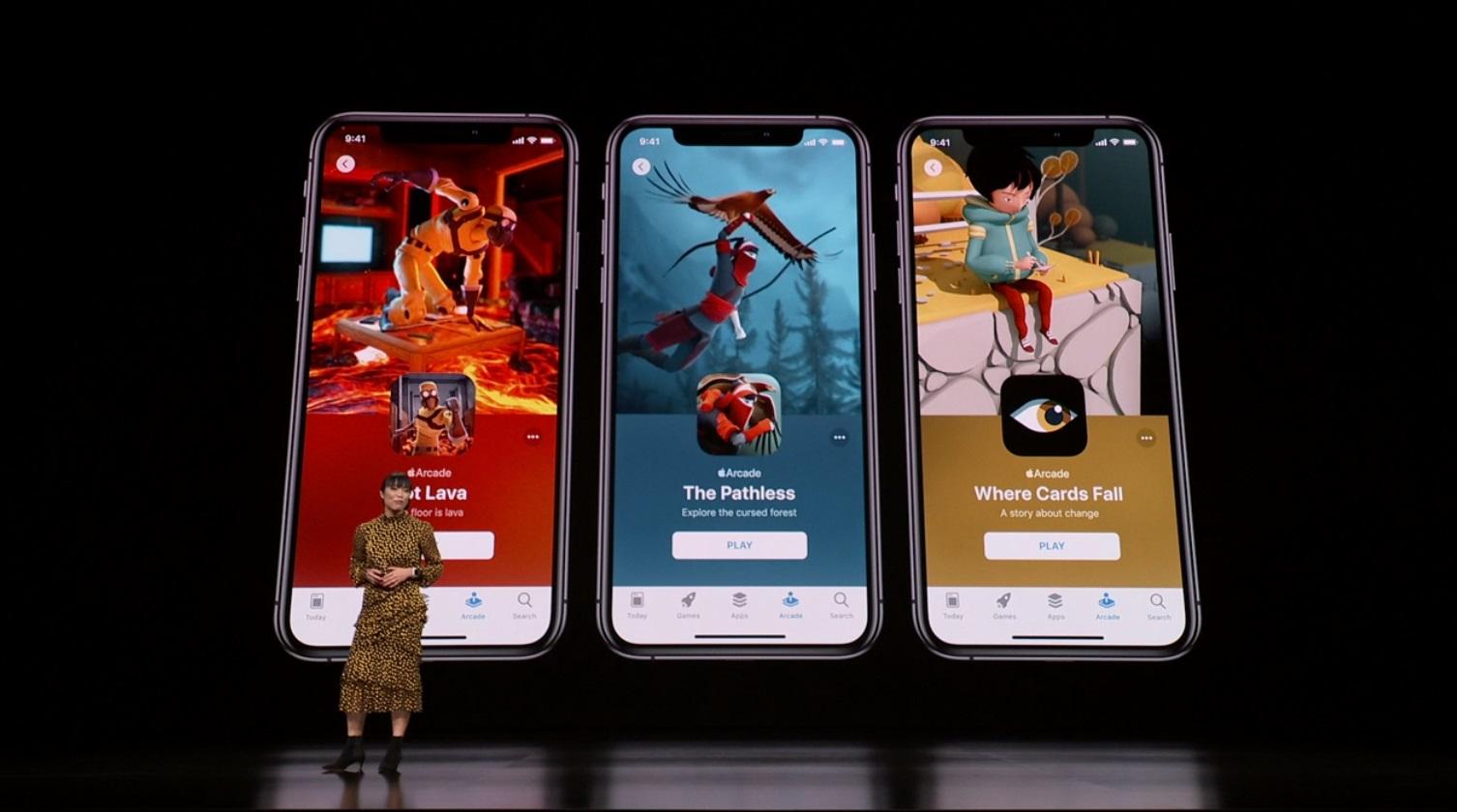 Apple Arcade: así es el Netflix de videojuegos de Apple, un proyecto interesante 45