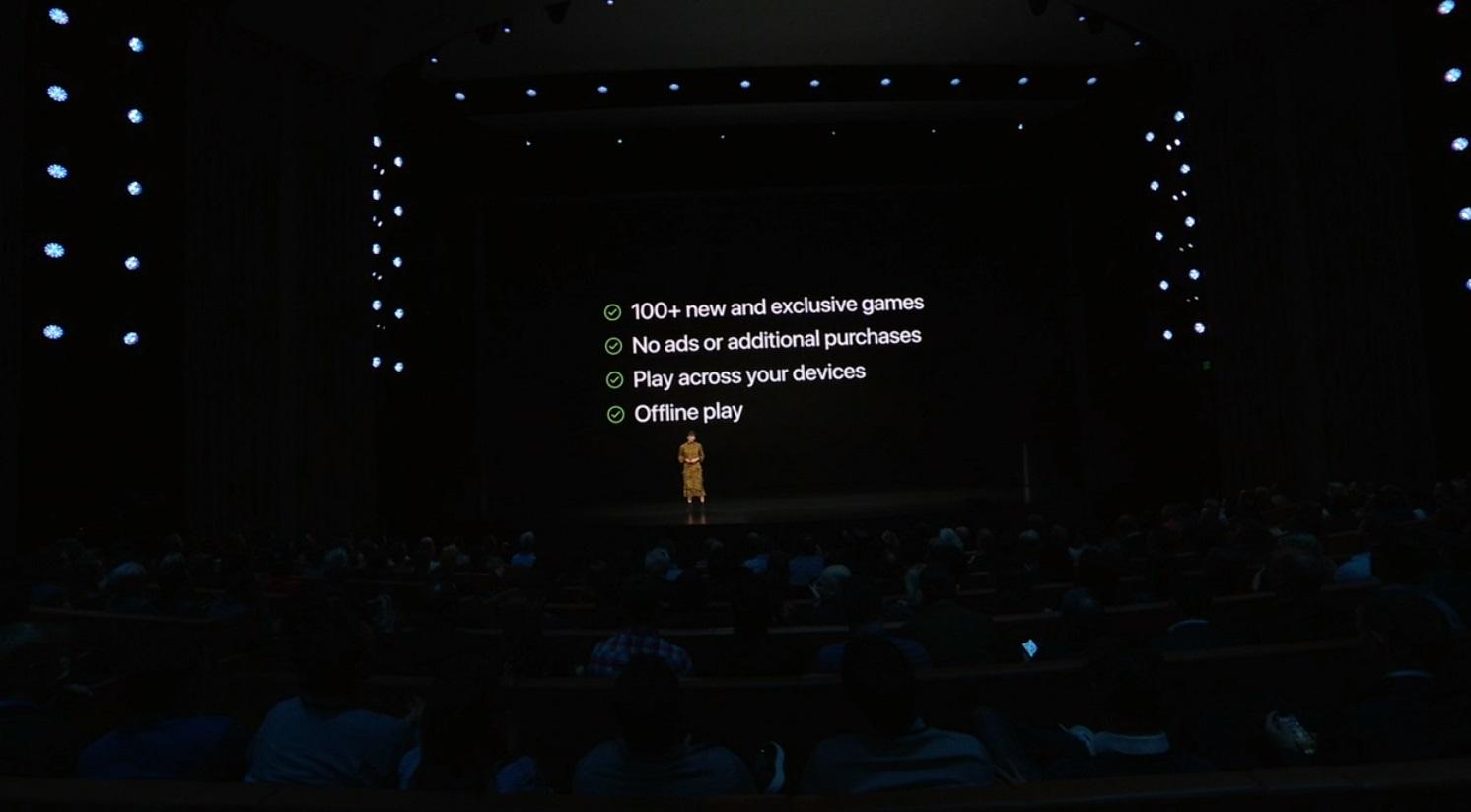 Apple Arcade: así es el Netflix de videojuegos de Apple, un proyecto interesante 41