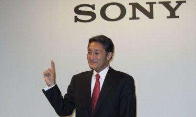 Presidente de Sony