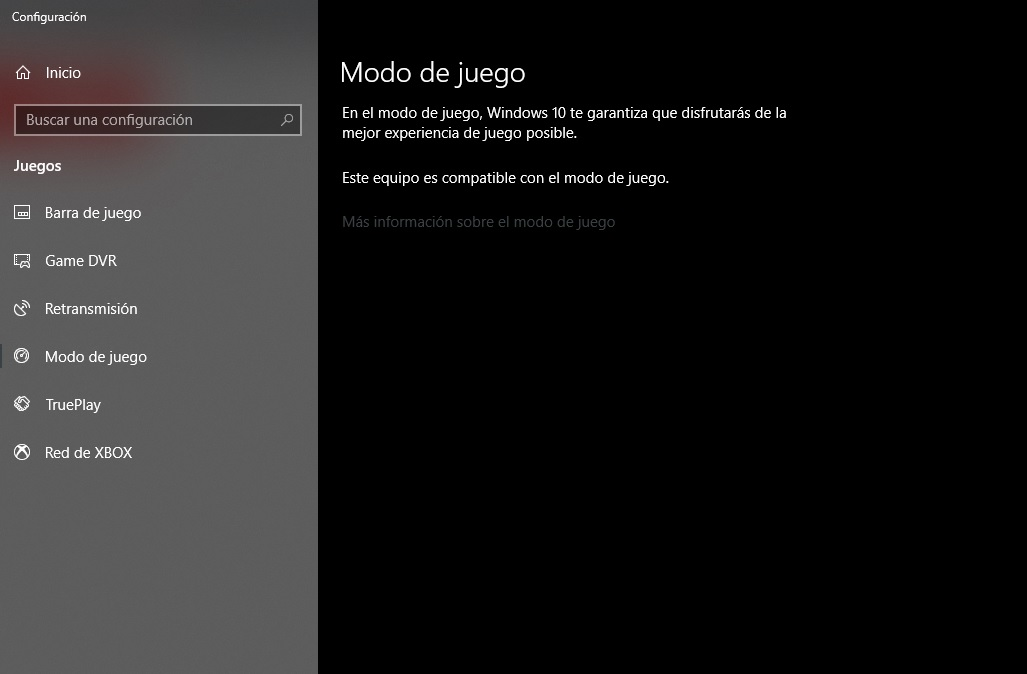 Consejos para optimizar Windows 10 y mejorar el rendimiento en juegos 32