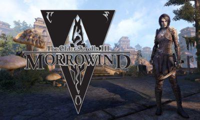 Descarga gratis The Elder Scrolls III: Morrowind por su 25 aniversario 41