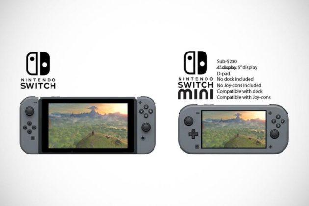 Nintendo lanzará dos nuevos modelos de Switch este verano, según WSJ 31