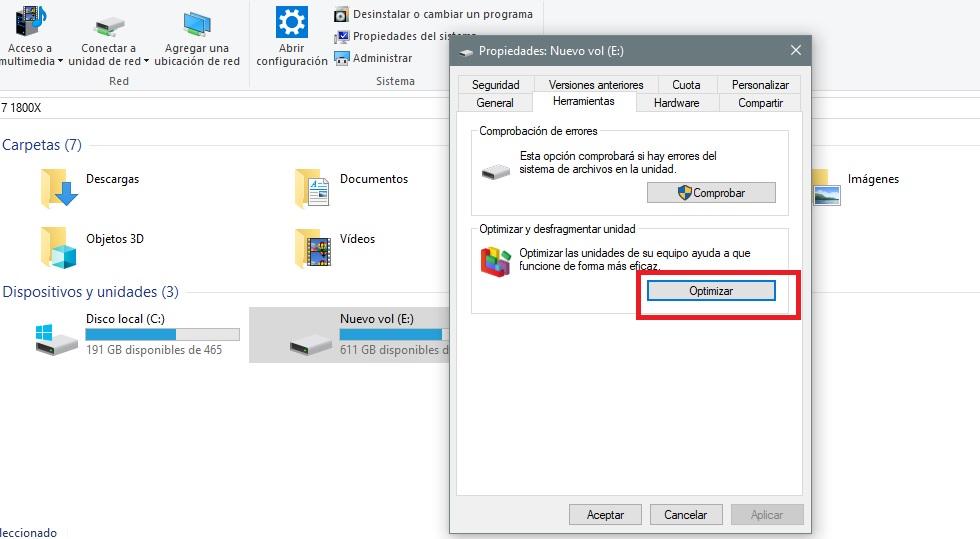 Consejos para optimizar Windows 10 y mejorar el rendimiento en juegos 44