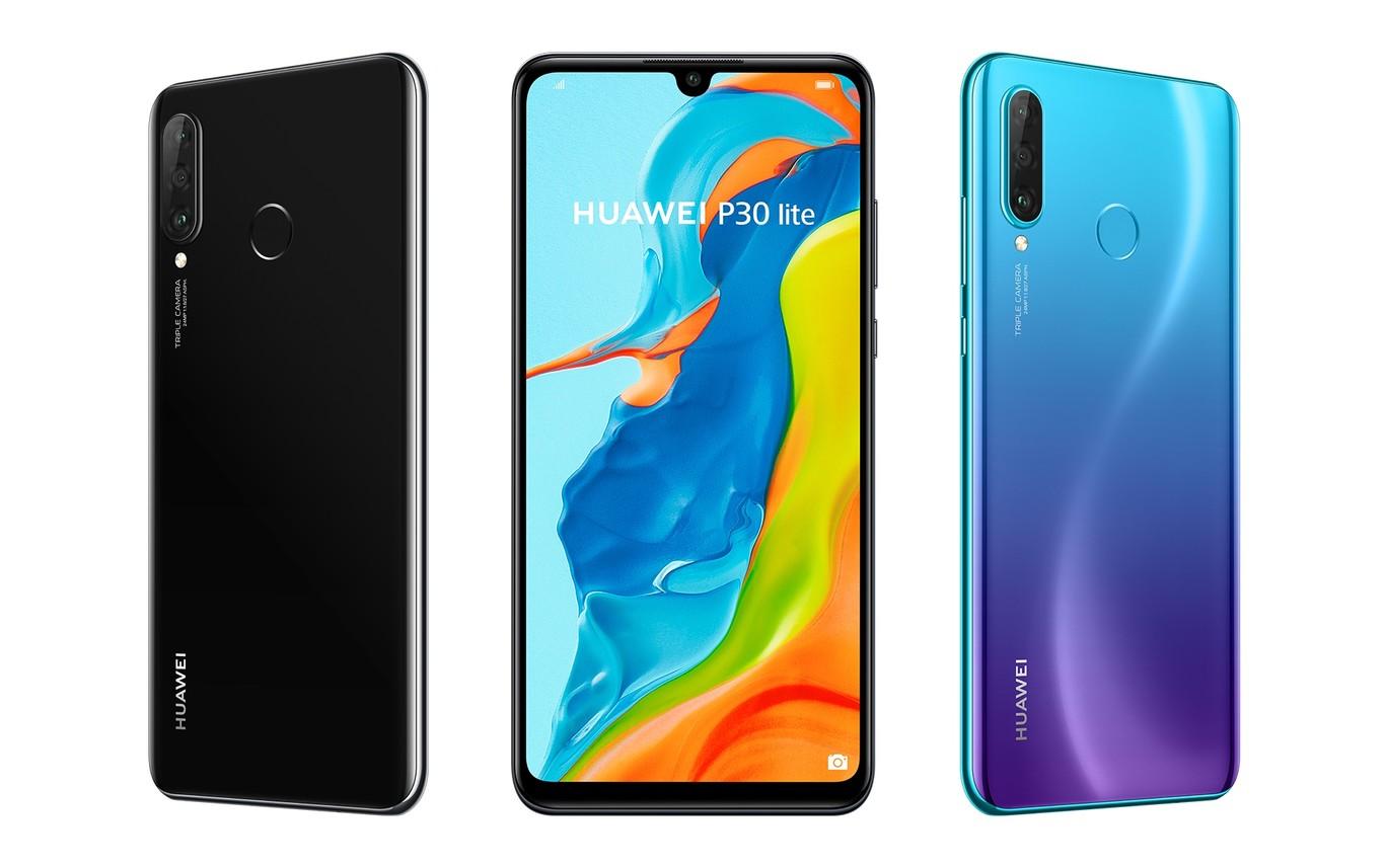 Huawei P30 Lite  Algunos Compromisos Por Un Precio